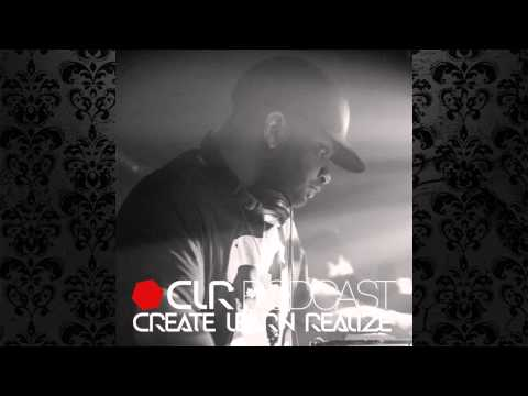 Mike Dearborn - CLR Podcast 286 (18.08.2014)