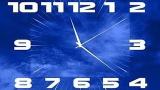 """Программа """"Время"""" воскресный выпуск в 21:00 17.07.16 #новости недели, 1 канал"""
