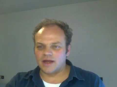 Live-Video-Chat with Andreas Müller, June 24th, 17, English only!