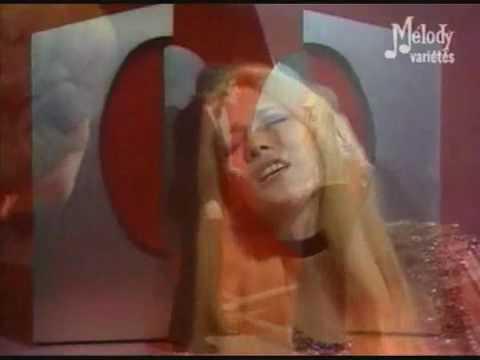 JOE DASSIN AND NANETTE WORKMAN 1972