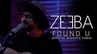 Baixar Found U - Dimmi & Zeeba  (Zeeba Acoustic Version)