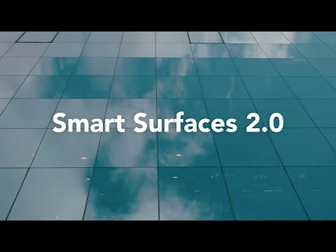 Dynamically Functional Surfaces