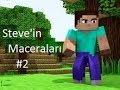 Minecraft Haritalar: Stevenin Maceraları 2 - KIZ MI ERKEK Mİ!