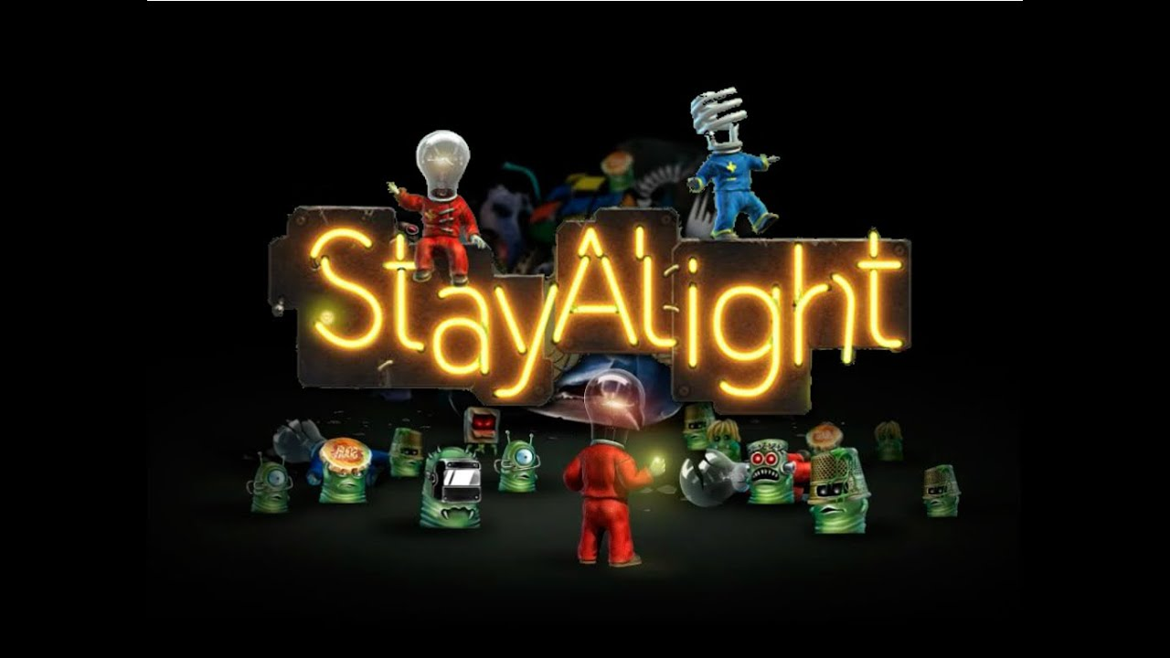 ���� Stay Alight� v3.0.0 ����� ����� (�����)