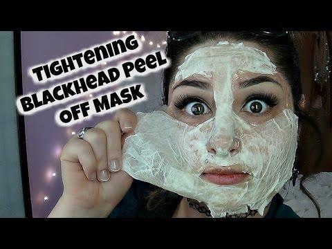 diy-tightening-blackhead-removing-eggwhite-peel-off-mask
