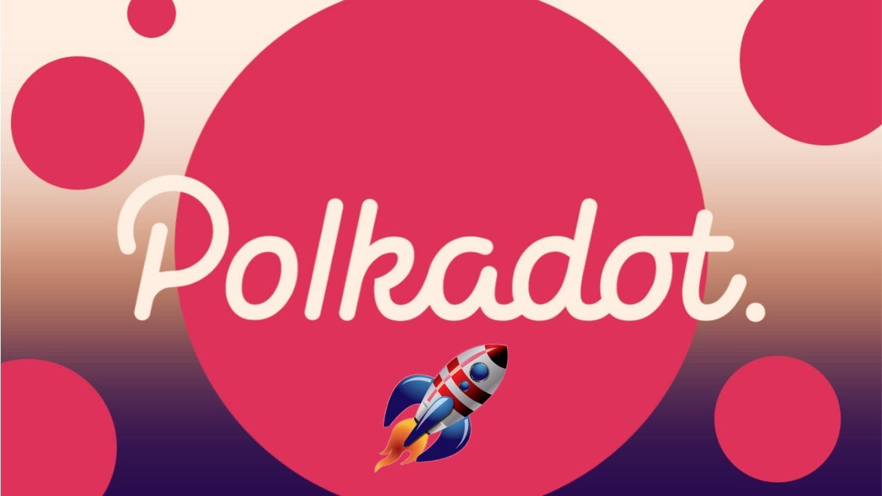 POLKADOT PRICE PREDICTION HOW HIGH CAN POLKADOT GO TOO LATE TO INVEST IN POLKADOT CRYPTO YouTube