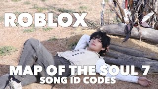 Roblox Bts Music Id Euphoria