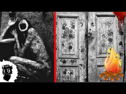 ЖУТКАЯ ТАЙНА СКЛЕПА И ДРУГИЕ КРИПОВЫЕ ГОРОДСКИЕ ЛЕГЕНДЫ [Черный кот]