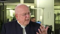 Uni-Präsident Lenzen: Bei der FDP wäre Demut angemessen