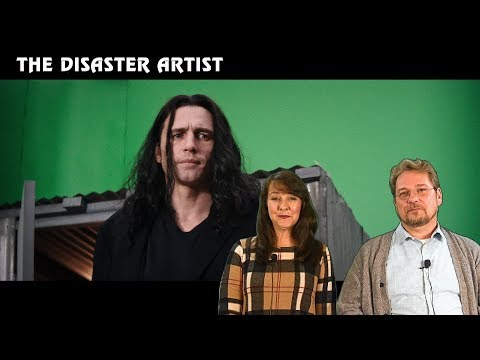 THE DISASTER ARTIST Trailer 2 Extended (2017) - Reaction