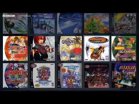 Dreamcast Emulation Setup Guide by Archades Games