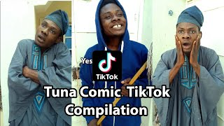 Funny Tuna Comic Tiktok Comedy Compilation 2019 | Tuna And Daddy