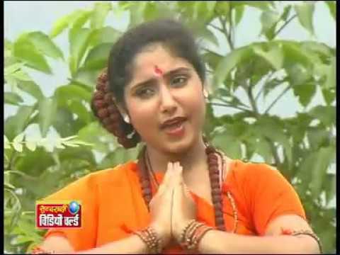 Maihar Ki nagari Me - Mata Rani Sharda Maa - Popular Devotional Song - Kavita