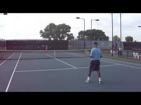 Junior Tennis Lessons: The key to Success.