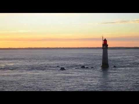 St Malo Sunrise