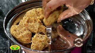 """Puli kozhukattai & Arisi Parupu Kozhukattai"" Arusuvai Ithu Thani Suvai – Jaya tv cookery Program"