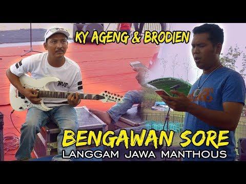 BENGAWAN SORE