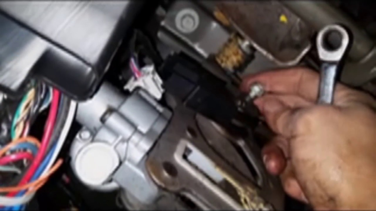 Fixing Brake Switch Cruise Control 08 Chevy Silverado