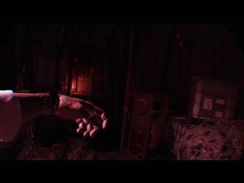 RESIDENT EVIL  7 BIOHAZARD ---REALIDAD VIRTUAL-- VR