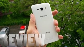 samsung galaxy a8 review limba romana