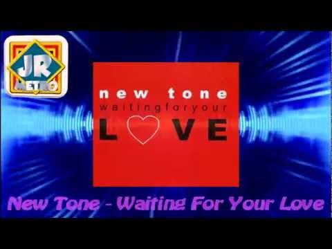 Клип New Tone - Waiting for Your Love