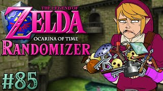 Ocarina of Time Randomizer #85