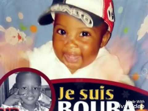 Mc One Hommage A Bouba