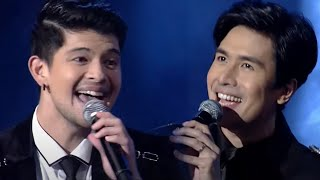 Rayver Cruz & Christian Bautista give an acoustic spin on BTS' 'Dynamite' | The Clash Season 3