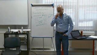 Обучение гипнозу: техники погружения негипнабельных Video