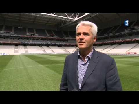 Un an du Stade Pierre Mauroy : le bilan (France 3)