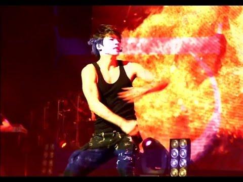 INFINITE Paradise Live - KPop Music Video HD