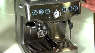 The Barista Express Espresso Machine (BES870)(, 2013-03-26T00:21:19.000Z)