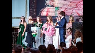 Второй день Фестиваля красоты и моды 'Петербургские Красавицы 2017'