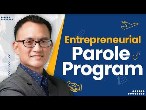 International Entrepreneur Parole | U.S. Immigration