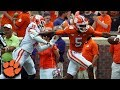 Clemson Spring Football Game Highlights (2018)