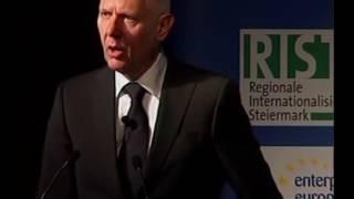 Matthias Horx: Technolution - Die Zukunft des Automobils