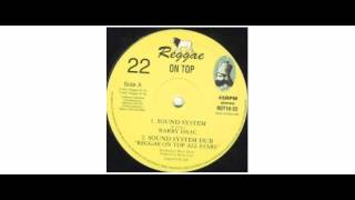 Barry Issac / Amhari - Sound System / King Selassie I Is The Greatest - 10