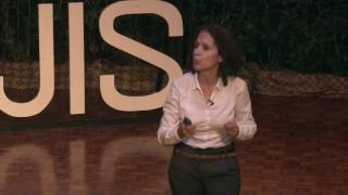 6 Ways To Support Loved Ones And Friends With Cancer | Ilonka Meier | Tedxjis
