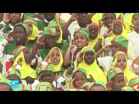 موريتانيا تبدأ مرحلة سياسية جديدة  - نشر قبل 5 ساعة