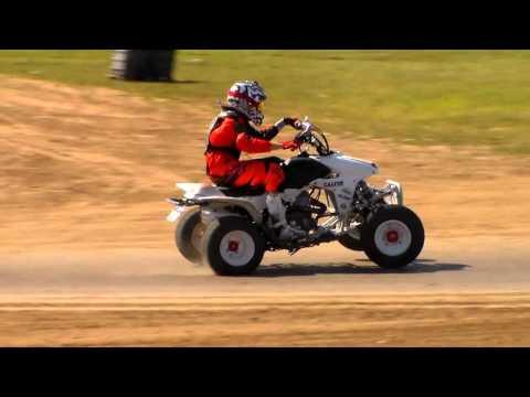 MWEDT Series 2015 Rd10 Monett Speedway open A
