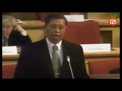 [TERKINI]Adun BN Tak Senang Duduk, Ganggu Ucapan Dato' Seri Nizar Jamaluddin di DUN Perak