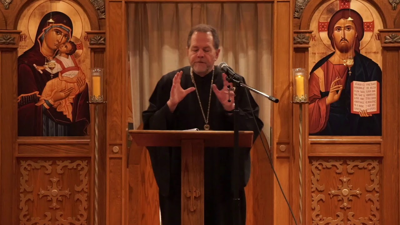 The Vision of Orthodox Christianity (Part 2 in Our Introduction to Eastern Christianity Series)