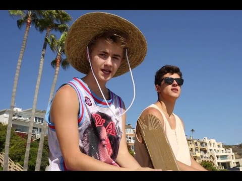 Jack and Jack The Movie | Magcon Boys Channel