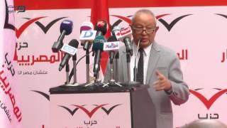 مصر العربية | ساويرس: وثقت في عصام خليل.. واعترضنا على رئاسة متهم بالتعذيب لحقوق إنسان البرلمان
