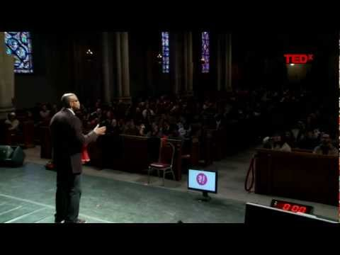Play is Necessary: Kevin Carroll at TEDxHarlem
