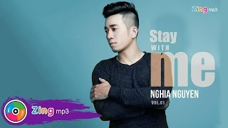 stay with me - nghia nguyen album