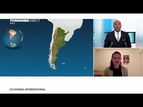 🔎L'Argentine au bord de la crise économique | Édition  Amériques® TV5MONDE du 11 mai 2018