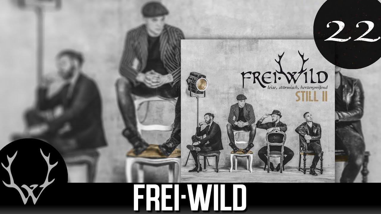 Frei.Wild - Wir sind viele Still II Album - YouTube