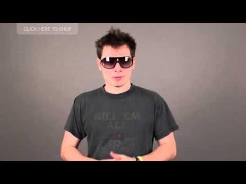 7d67ff9a64e6 Carrera RUSH N3   Sunglasses Review   VisionItaliaAU - YouTube