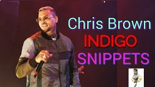 Chris Brown Kiss Kiss HD